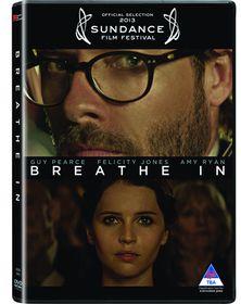 Breathe In (DVD)