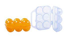 OZtrail - Egg Carrier - Half Dozen