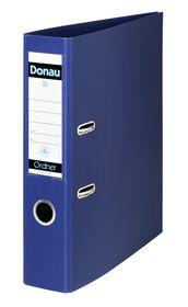 Donau Lever Arch File A4 50mm - Dark Blue
