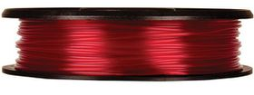 MakerBot Small Translucent Red PLA Filament
