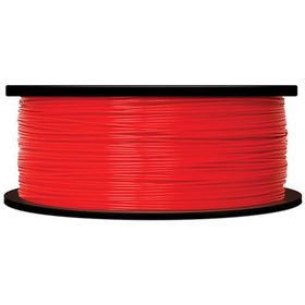 MarkerBot True Red ABS Filament