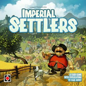Imperial Settlers