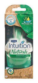 Schick Intuition Sensitive - Kit 2