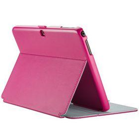 Speck Galaxy Tab 4 Stylefolio 10.1 inch Cover - Pink/Grey