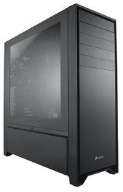 Corsair Obsidian 900D Atx Case - Black - Windowed