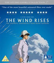 The Wind Rises (Import Blu-ray)