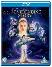 Neverending Story (Import Blu-ray Disc)