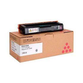 Ricoh SPC240 Magenta Lower Yield Toner Cartridge