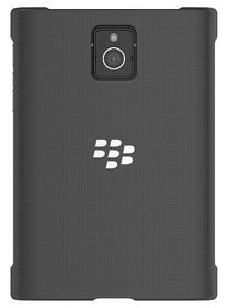 Blackberry Passport Hard Shell - Black