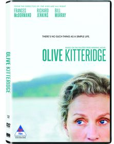 Olive Kitteridge (DVD)
