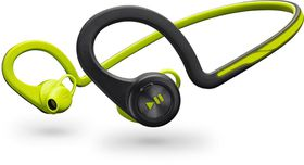 Plantronics BackBeat FIT Wireless Bluetooth Headset - Green