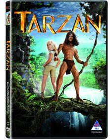 Tarzan 2013 (DVD)