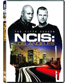 NCIS: Los Angeles Season 5 (DVD)