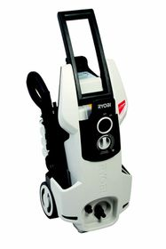 Ryobi - High Pressure Washer With Adjustable Pressure and Water Volume Self Water Suction - 1700W