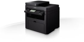 Canon i-SENSYS MF217W A4 4-in-1 Black & White Laser Multi Function Printer