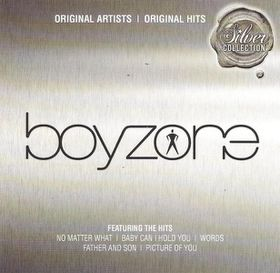 Boyzone - Silver Collection (CD)