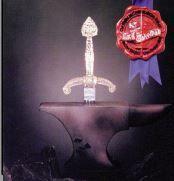 Rick Wakeman - The Myths And Legends Of King Arthur And The Knights Of The Round Table (LP)