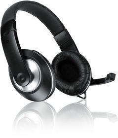 Speedlink Thebe Cs Stereo Headset - Black