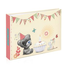 Tatty Teddy Small Photo Album