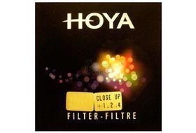 Hoya 55mm Close-Up Lens Filter Set