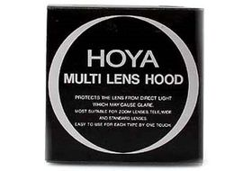 Hoya 62mm Multi Lens Hood
