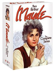 Maude: The Complete Series (Region 1 Import DVD)