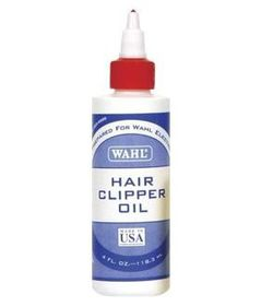 Wahl Hair Clipper Oil - 59ml