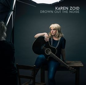 Karen Zoid - Drown Out The Noise (CD)