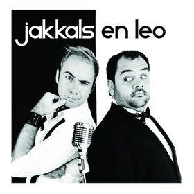 Jakkie Louw En Kevin Leon - Jakkals En Leo (CD)