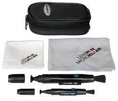 Lenspen lens cleaning kit