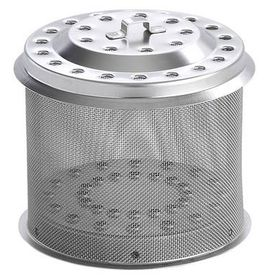 The LotusGrill - Replacement Chacoal Canister for LotusGrill - Standard