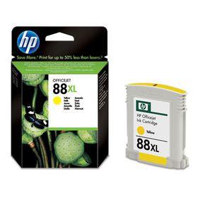 HP Yellow Officejet Ink Cartridge