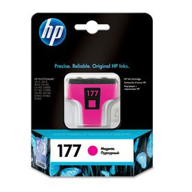 HP No.177 - Magenta Ink Cartridge