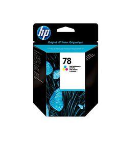 HP C6578DE - No.78 - Color Ink