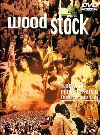 Woodstock - (DVD)