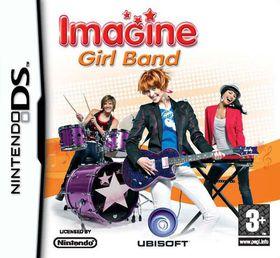 Imagine: Girl's Band (NDS)