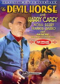 Devil Horse - (Region 1 Import DVD)