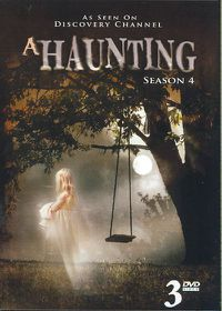 Haunting Season 4 - (Region 1 Import DVD)