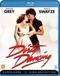 Dirty Dancing - (Import Blu-ray Disc)