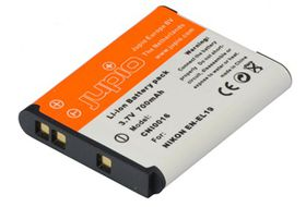 Jupio EN-EL19 Li ion Battery