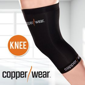 Homemark Copper Wear Knee - Extra Large