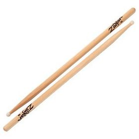 Zildjian 6ANN 6a Nylon Tip Natural Drumsticks