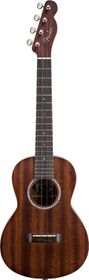 Fender Ukulele Pa'ina Concert Shape Tenor (All Mahogany - Natural