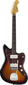Squier by Fender Vintage Modified Jazzmaster Electric Guitar - 3-Color Sunburst