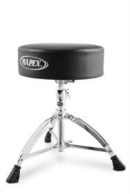 Mapex T570A Drum Throne, Round Top