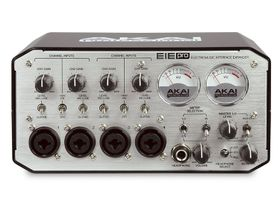 Akai EIE Pro 24-bit Electromusic Interface Expander, Silver