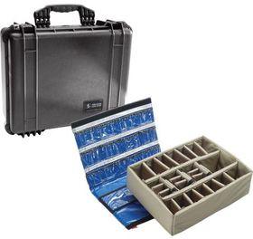 Pelican 1550 EMS Case