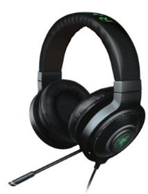 Razer Kraken 7.1 Chroma Gaming Headset [FRML] - Black