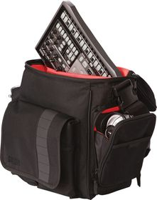 Gator G-CLUB-DJ BAG Bag For 35 LPs And Serato-Style Interface