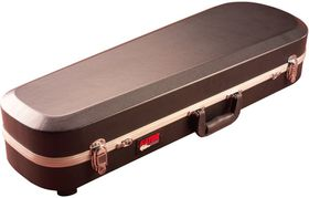 Gator GC-VIOLIN 4/4 Deluxe ABS Molded Case for 4/4 Violin